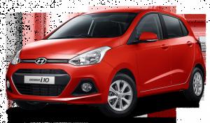 car rental economical hyundai i10