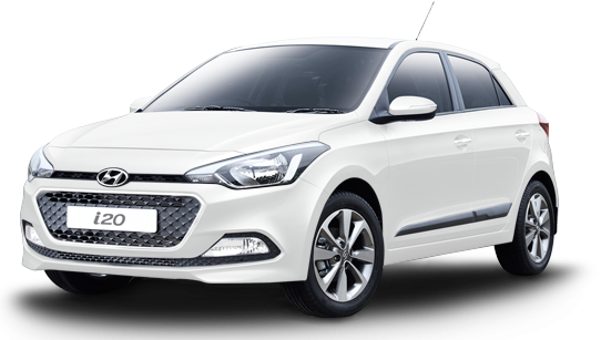 i20 هيونداي   Hyundai i20