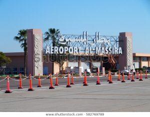 تأجير سيارات في مطار أغادير المسيرة
