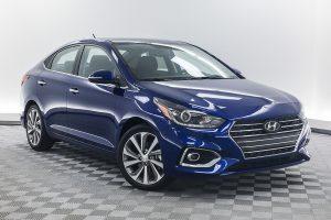 Hyundai accent car rental Casablanca offer