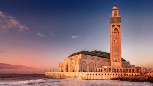 Location voiture Casablanca