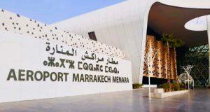 تأجير سيارات في مطار مراكش المنارة