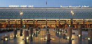 تأجير سيارات في مطار الرباط سلا