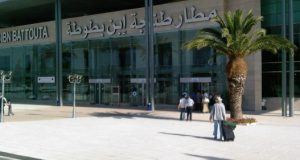 Car rental Tangier Airport